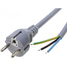 Cablu alimentare 3x2.5